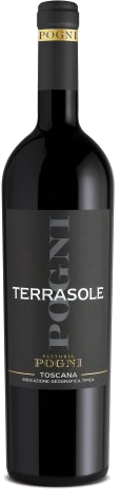TERRASOLE / Tuscan I.G.T. barriques