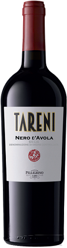 Tareni Nero D'Avola Red DOC